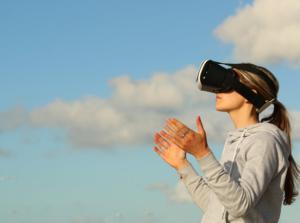 Common Phobias Treated With Virtual Reality