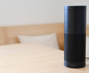 Amazon Alexa tells you if you're sick or depressed