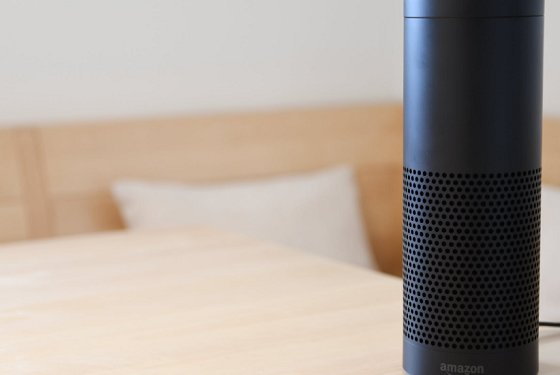 Amazon Alexa tells you if you're sick or depressed