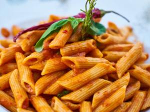 Attack of the SpaghettiOs