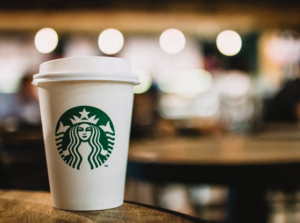 Starbucks considers adding needle-disposal boxes in bathrooms